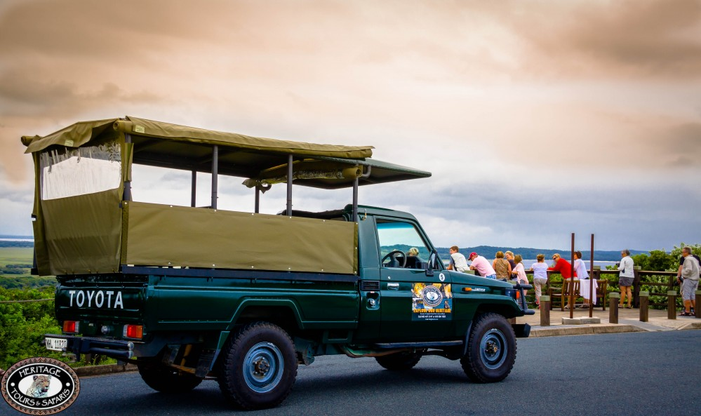 at heritage guesthouse tours and safaris