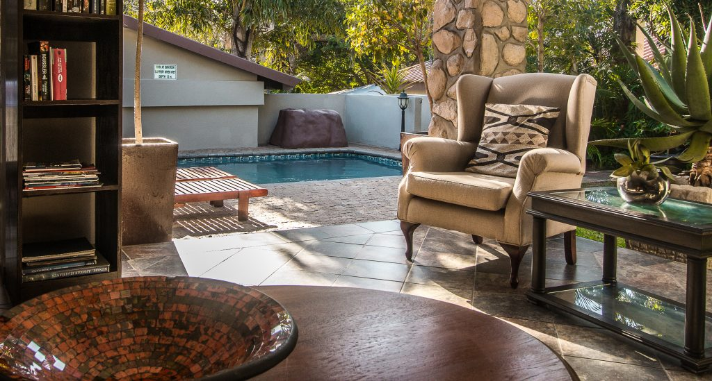 at heritage house guest house st lucia south africa the ideal accommodation